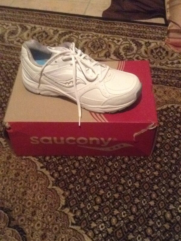 5ed354c6e75f Used Brand new women s saucony pro grid integrity st2 size 10 for sale in  Burlington - letgo