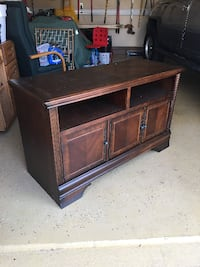 A/V Cabinet - TV Stand VIENNA