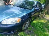 Chevrolet - Impala - 2010 Capitol Heights