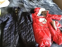 In excellent condtion like new worn it only few times Montréal, H4W 1Z7