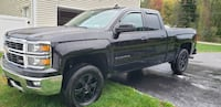 2015 Chevy Silverado Z71 Hopewell Junction, 12533