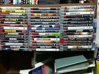 Ps3 games Winnipeg, R2Y 1M5