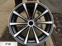 IPW Wheels 4 and 5 lugs (No credit Check, Only $50 down payment) Levittown