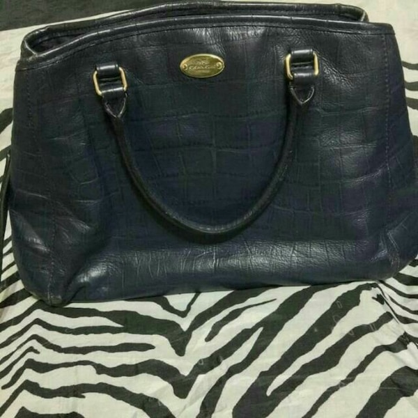 412892140c3 Used Authentic Coach Bag for sale in Caloocan - letgo