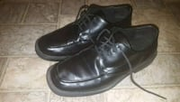 Almost new dress shoes Calgary, T3J 3N3