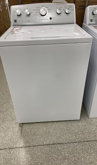 Kenmore Washer, Lease to Own Shawnee, 66216