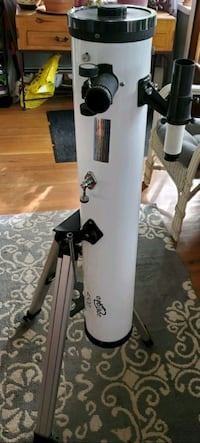 Orbitor 4500 Telescope with 2 eye pieces