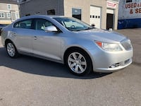 Buick - LaCrosse - 2010 only $ 1500 Down Payment  Nashville, 37211