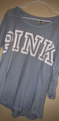 Pink shirt size medium  Visalia, 93277