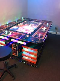Fish tables for sale