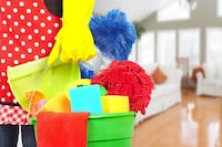 Home Cleaning Mississauga