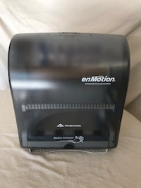 enMotion Automated Touchless Dispenser