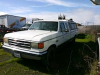 1987 Ford F-250 Fairfield