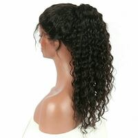 women's black curly hair Silver Spring