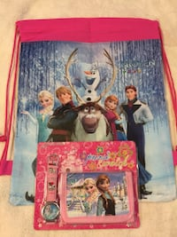 Frozen Kids Gift Set