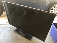 "LG 42"" Black Flat Screen TV Newport Beach, 92663"