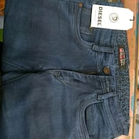 blue diesel denim bottoms 1st copy Mumbai, 400102