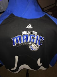ORLANDO MAGIC HOODIE (M) Surrey, V3R 7C1
