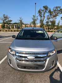 2013 Ford Edge Mount Pleasant