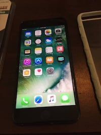 space gray iPhone 6 with box Myrtle Beach, 29577