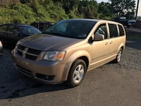 2009 dodge caravan 108k miles $3200 or best offer