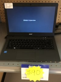 black and gray Asus laptop Houston, 77015