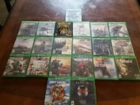 Xbox one games Tolleson, 85353