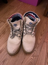 Timberland men's boots Mississauga, L5B 3A8