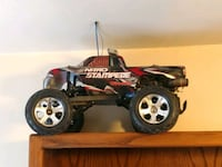red and black RC car Gaithersburg, 20877
