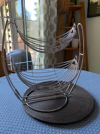 2 tiered fruit basket  Silver Spring, 20906
