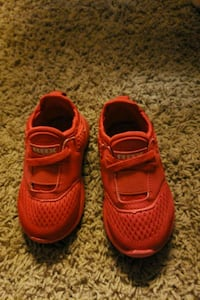 Toddler shoes size 5 Augusta, 30909
