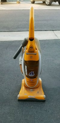 Eureka vacuum cleaner  Norwalk