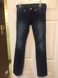 guess jeans size 27(worn once) St Catharines