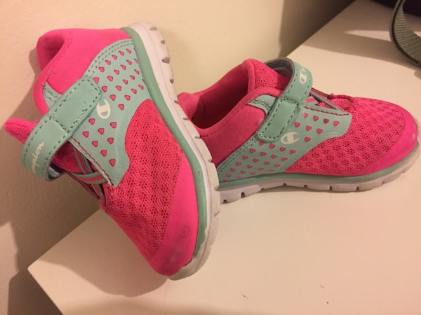 4w baby sneakers