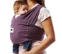 Baby K'Tan Baby Carrier 24 mi