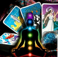 EXPERT TAROT READING