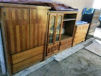 All for a price, make me an offer& pick up Bakersfield, 93308