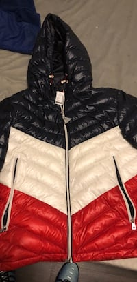 Authentic Moncler Jacket Purcheses 1500$ With tag Toronto, M8V 3C9