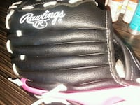 Girls Rawlings  baseball glove Plano, 75074