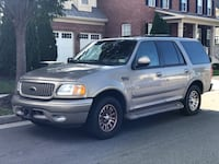 Ford - Expedition - 2001 Bristow, 20136