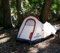 Tent, One Person McDonough