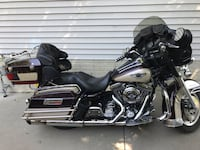 1998 Harley UltraClassic Indianola, 50125