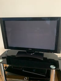 50' Hitachi TV with Bose Home Theater System