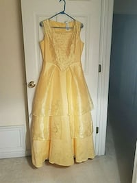 Beauty and the Beast costume dress Laurel, 20723
