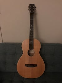 Gorgeous Recording King Acoustic Guitar!