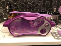 purple and white Easy Bake Ultimate Oven Oro Valley, 85755