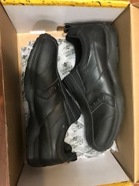 Dakota tarantula steel toe anti slip shoes Edmonton, T5A 4A5