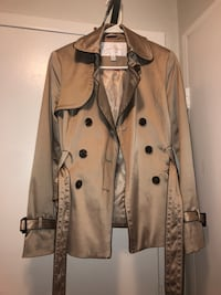 Women's Trench Coat - Size Small Toronto, M5T 2Y4