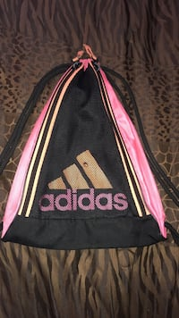 Adidas Draw String Bag Clinton, 20735