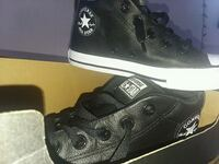 Brand new converse all star water resistant Franklin, 16323